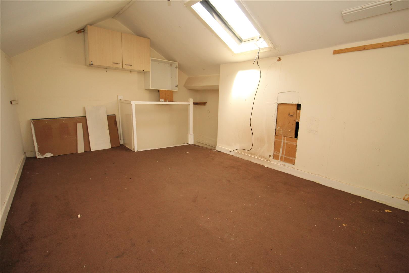 2 Bedrooms, House - Mid Terrace, Warbreck Avenue, Liverpool
